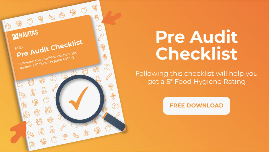 free pre-inspection checklist to download