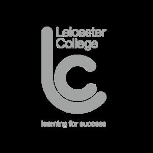 Leciester College Grey