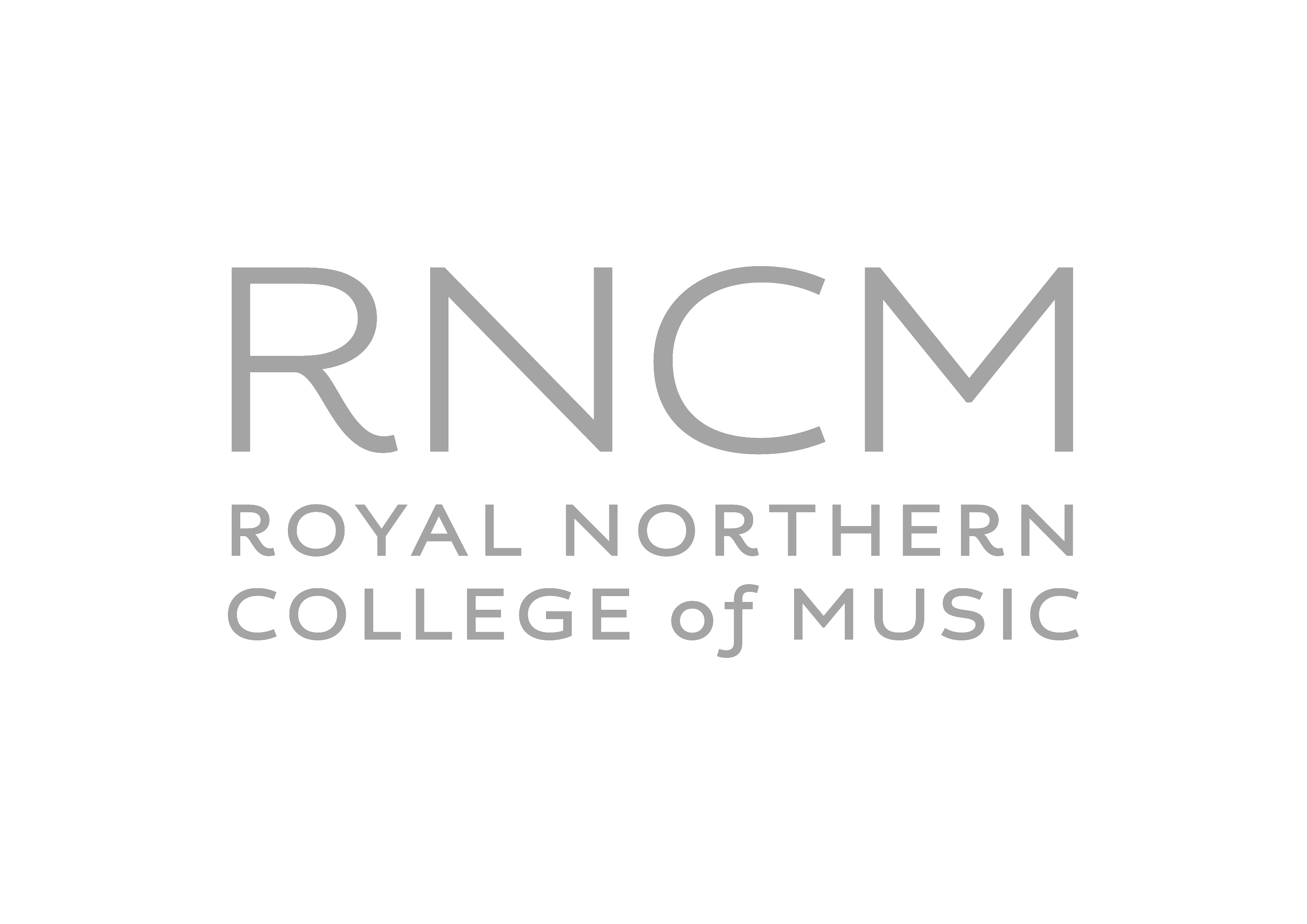 Royal Northern College of Music (Grey)