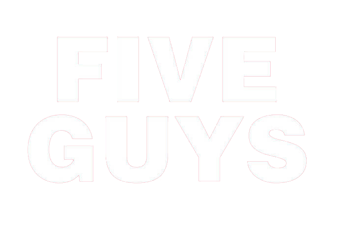 five guys food safety client